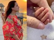 दीया मिर्जा ने दिया बेटे को जन्म, सेप्सिस इंफेक्शन से हुआ था प्रीमैच्योर डिलीवरी