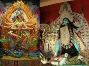 हर शुक्रवार, नवरात्रि और माता की चौकी में जरुर गाएं मां दुर्गा, मां काली की आरती