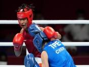 Lovlina Borgohain : कौन हैं 23 साल की लवलीना बोरगोहेन जिन्होंने किया भारत का दूसरा ओलिंपिक मेडल पक्का