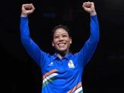 टोक्यो ओलंपिक सेरेमनी में मैरी कॉम, मनप्रीत सिंह लहराएंगे भारत का ध्वज