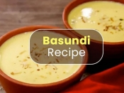 मीठा खाना करते हैं पसंद तो इस तरह बनाएं बासुंदी