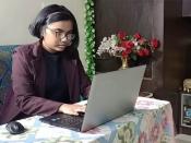 महाराष्ट्र की दीक्षा ने कर दिखाया कमाल, नासा ने फेलोशिप के लिए चुना