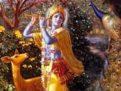 Lord Krishna Mantras : भगवान श्रीकृष्ण का चाहिए आशीर्वाद, ये दिव्य मंत्र लगाएंगे बेड़ापार