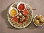 Rakhi Thali Decoration : इस तरह सजाएं राखी की थाली, न भूलें इन चीजों को रखना