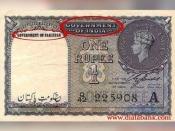 विभाजन के एक साल बाद भी भारत में छपते थे पाकिस्तानी रुपए, जानें इसके पीछे का किस्सा
