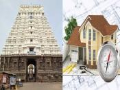 मंदिर के नजदीक है घर तो वास्तु दोष से निपटने के लिए अपनाएं ये टिप्स