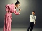 क्या आपकी पत्नी का भी चढ़ा रहता है पारा? इन तरीकों से करें उन्हें डील