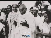 Gandhi Jayanti 2021: गांधी जयंती के दिन मनाया जाता है विश्व अहिंसा दिवस, जानें इस खास दिन का इतिहास