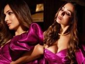 Celebrity Makeup Tips: मलाइका अरोड़ा ने शुरु किया ट्रेंड, ब्राउन स्मोकि मेकअप लुक के लिए स्टेप बाय स्टेप गाइड