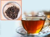 Weight Loss Tea: काली मिर्च की चाय पीने से कम होता है वजन, जानें इसे बनाने का सही तरीका