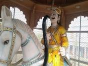 Teja Dashmi 2021: तेजा दशमी जानिए तेजाजी महाराज की वीरता और साहस की कहानी