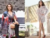 शाहरुख खान की पत्नी गौरी खान के इन लुक्स को देखें और सीखें वेस्टर्न आउटफिट को स्टाइल करना