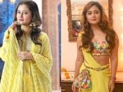 Diwali Fashion: कम बजट में स्टाइलिश लुक के लिए रश्मि देसाई के वॉर्डरोब से लें आइडिया