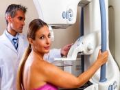 मेमोग्राफी टेस्ट: स्तन कैंसर से बचाता है ये है ये टेस्ट , जानें इसे कब करवाने की जरुरत पड़ती है?