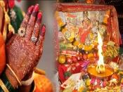 Navratri Akhand Jyoti: देवी मां की कृपा पाने के लिए इन नियमों का ध्यान रखकर जलाएं अखंड ज्योत