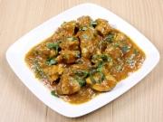 पाकिस्तानी अंदाज में कैसे बनाएं अदरकी चिकन