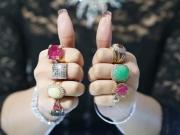 क्या आप जानते हैं हर ऊँगली में पहनी जाने वाली अंगूठी का महत्व?
