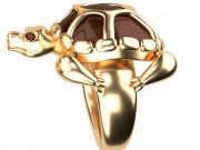 लोग क्यों पहनते हैं 'कछुए वाली अंगूठी'?
