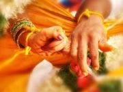 पति पत्नी को पूजा में साथ बैठने के लिए क्यों कहा जाता है?