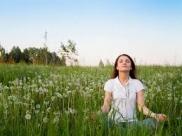 भागदौड़ भरी जिंदगी में तनाव को दूर करने में मदद करती है सुदर्शन क्रिया