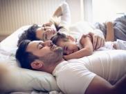एक से अधिक बच्चे होने पर मां को करना पड़ता है नींद से समझौता : स्टडी