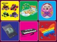 Amazon Great Indian Sale 2021: बच्चों के खिलौनों और खेलों पर 70% तक की छूट