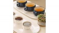 घर पर बनाएं आयुर्वेदिक चाय और कॉफी