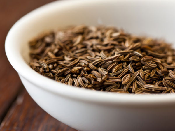 benefits cumin seeds