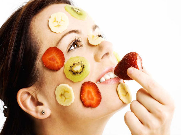 homemade face packs that you can eat