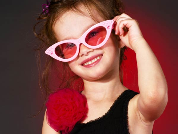 are you your kid s fashion designer