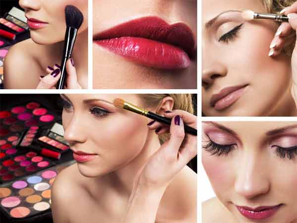 makeup get ultra chic look