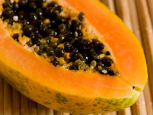 Health Benefits A Papaya
