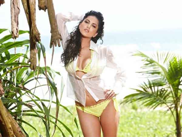 sunny leone fashion part5