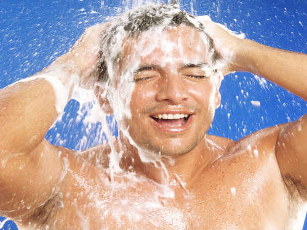monsoon hair care tips men