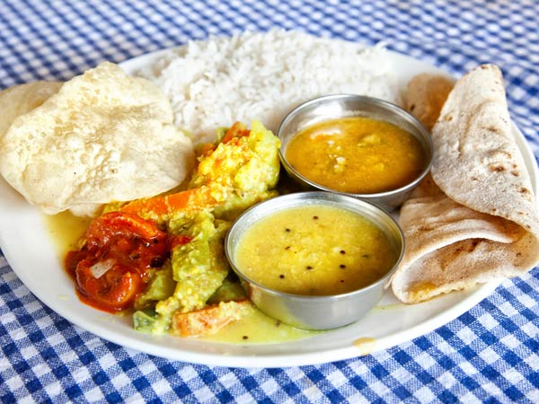 balanced indian diet diabetics