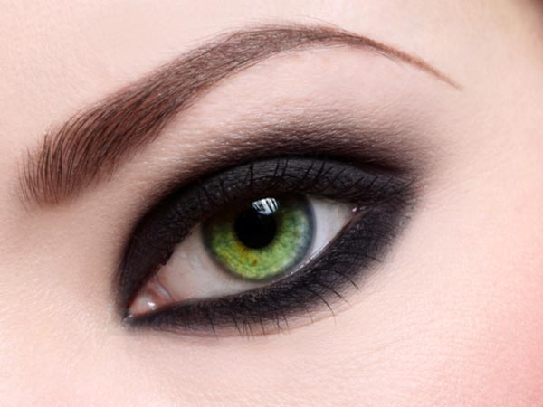 natural ways get beautiful eyes