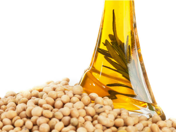 Image result for सोयाबीन तेल