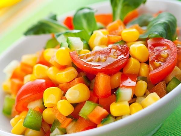 corn paneer upma breakfast
