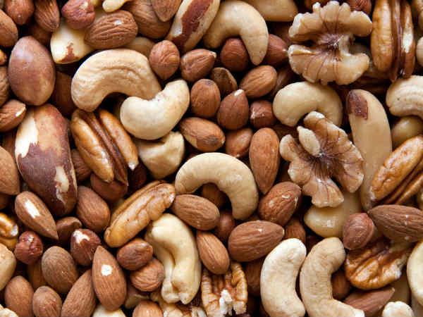 विटामिन-ई बनाएं आपकी हेल्थ को सेहतमंद