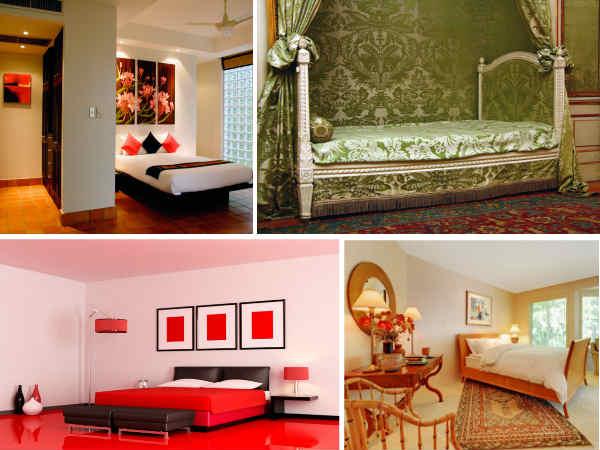 ऐसे सजाएं अपना बेडरूम | decorating ideas for