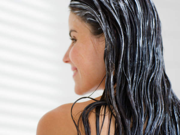 Image result for सफेद बाल काले