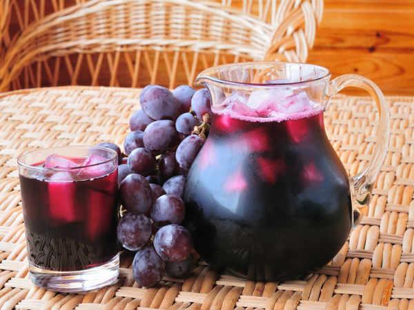 Grape Recipes Juice Grape Juice – Healthy Juice