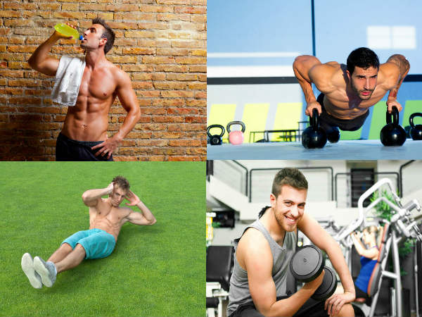 20 Body building tips for beginners