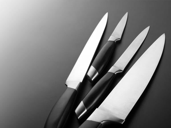 Best Ways To Clean A Kitchen Knife