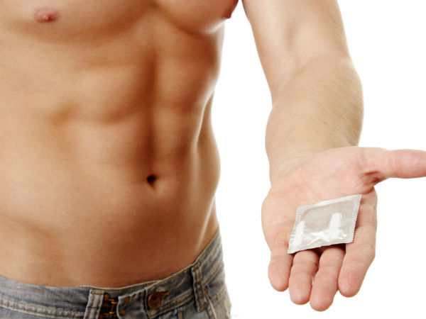 Best contraceptives for men