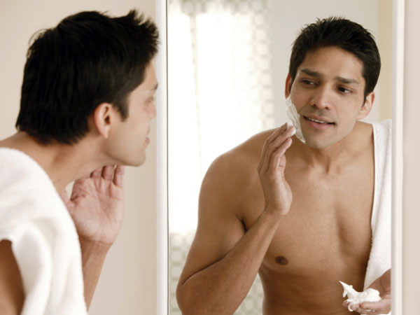 Tips to shave like a gentleman