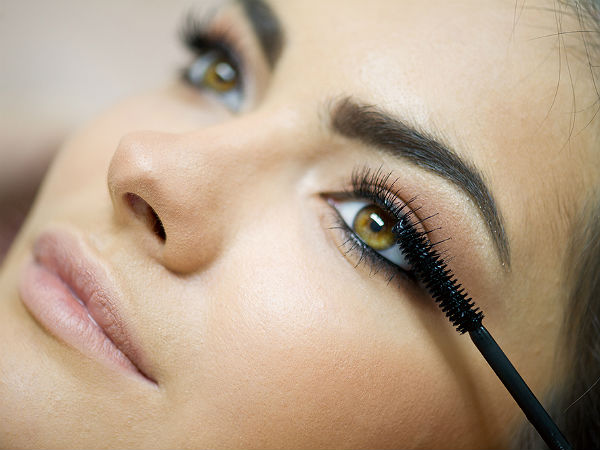 Ways to thicken eyelashes