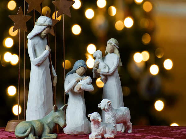 why do we celebrate christmas
