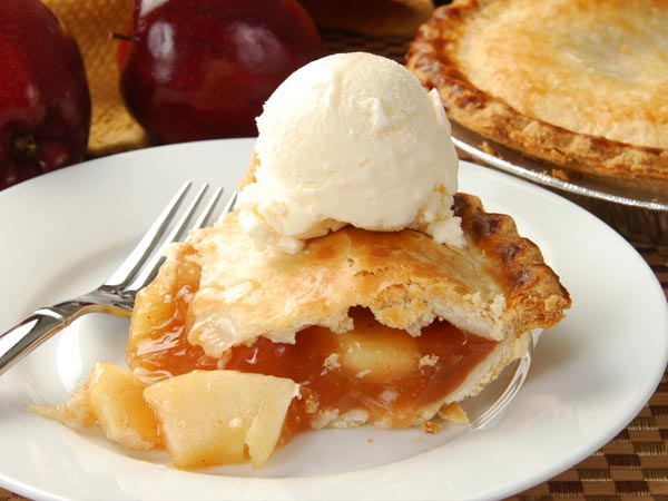 Apple Pie: Dessert Recipe