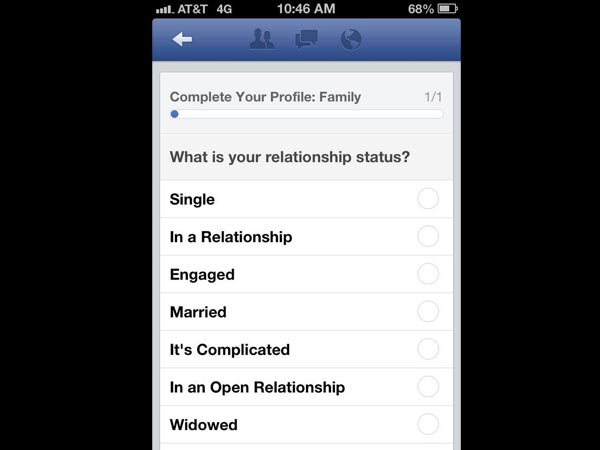 Couples On Fb: Relationship Advice To Follow